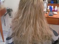 החלקה שיער ברזילאית